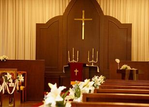 婚礼・葬儀施設